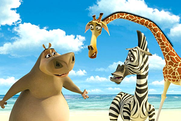 Мадагаскар 3 видео и картинки винкс клуб и игра!